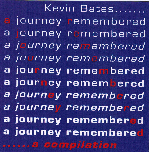 Kevin bates sm music journey remembered stopboris Gallery